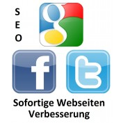 Social Backlinks (Sofort Effekt)