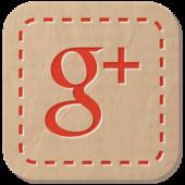 100 Google.Plus Profil Kreise mit Wunschgeschwindigkeit