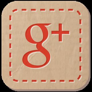 200 Google.Plus Profil Kreise mit Wunschgeschwindigkeit